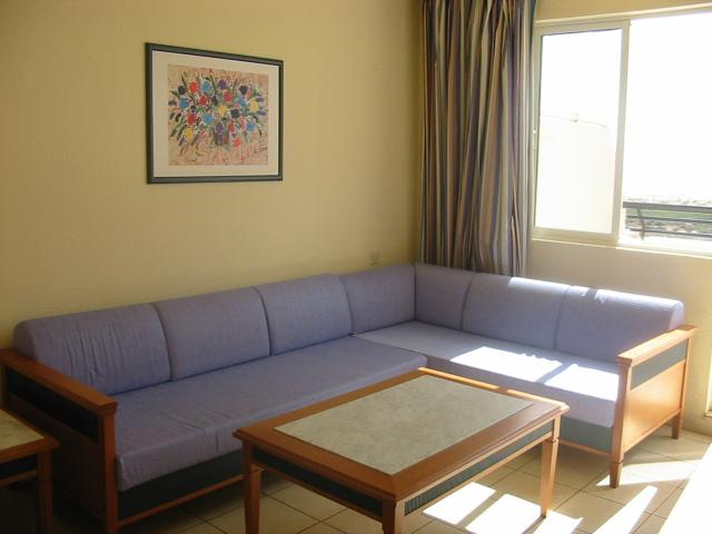 Sitting room - Palm325, Morro Jable, Fuerteventura